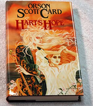 Hart's Hope: Orson Scott Card