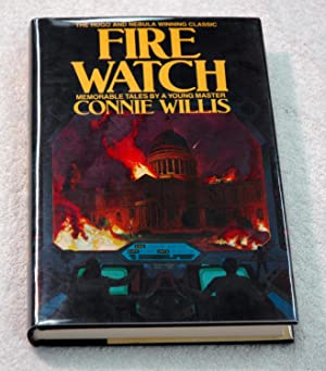 Fire Watch: Connie Willis