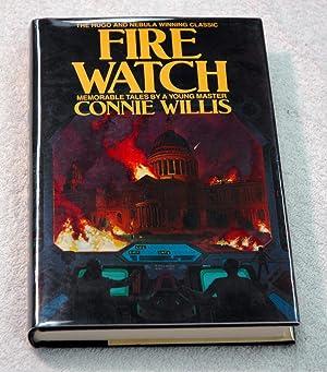Fire Watch: Connie Willis