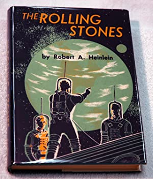The Rolling Stones: Robert Heinlein