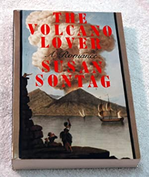 The Volcano Lover (Advance Review Copy): Susan Sontag