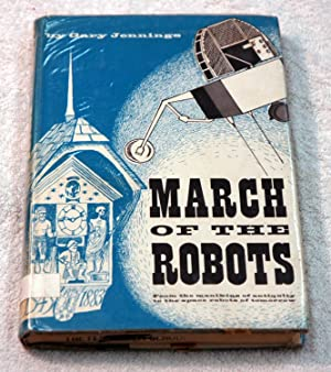 March of the Robots: Gary Jennings