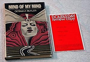 Mind of My Mind (Review Copy): Octavia Butler