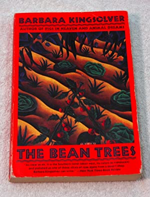 the differences between character in barbara kingslovers the bean trees Stone soup an essay written by barbara kingsolver could associate different relationships between the barbie bean trees by barbara kingsolver.