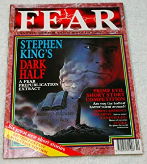 Fear: Fantasy, Horror and Science Fiction -: Stephen King ,
