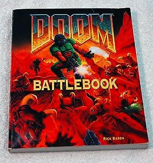 DOOM Battlebook (Secrets of the Games): Rick Barba