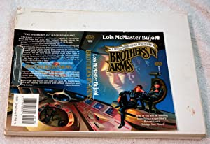 Brothers in Arms (Galley Proofs): Bujold, Lois McMaster