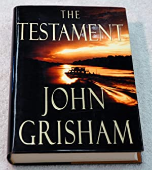 The Testament: John Grisham