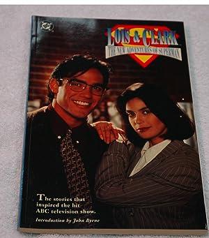 Lois & Clark: The New Adventures of Superman: Byrne, John & Stern Roger & Others