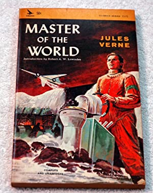 Master of the World: Jules Verne