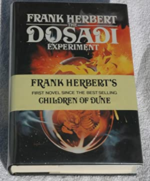 The Dosadi Experiment (SIGNED): Herbert, Frank