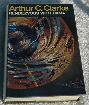 Rendezvous with Rama: Arthur C. Clarke