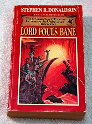 Lord Foul's Bane (The Chronicles of Thomas: Stephen R. Donaldson
