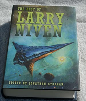 The Best of Larry Niven (Signed Limited Edition): Larry Niven