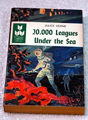 20,000 Leagues Under the Sea (Captain Nemo's: Jules Verne