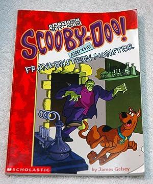 Scooby-doo Mysteries #12: Scooby-doo And The Frankenstein's: James Gelsey
