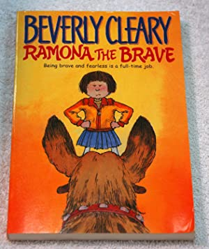 Ramona the Brave (Avon Camelot Books): Beverly Cleary