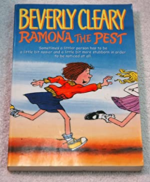 Ramona the Pest (Ramona Quimby): Beverly Cleary