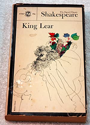 King Lear (Shakespeare, Signet Classic): William Shakespeare