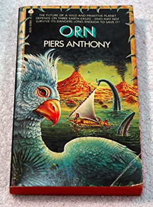 Orn: Piers Anthony