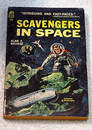 Scavengers in Space: Alan Nourse