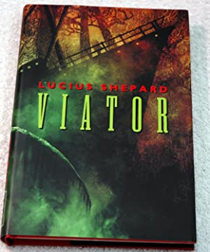 Viator (Signed/Limited): Shepard, Lucius