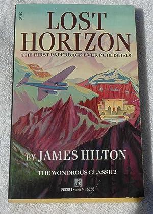 Lost Horizon: A Novel: Hilton, James