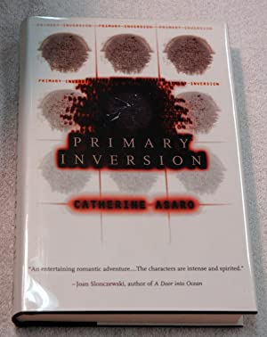 Primary Inversion: Catherine Asaro