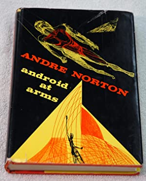 Android at Arms: Norton, Andre (pseudonym of Mary Alice Norton)