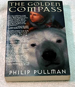 The Golden Compass Advance Review Copy (His Dark Materials, Book 1): Philip Pullman