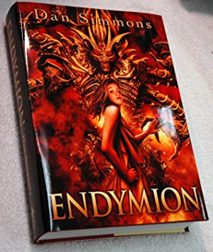 Endymion (Signed Limited): Dan Simmons