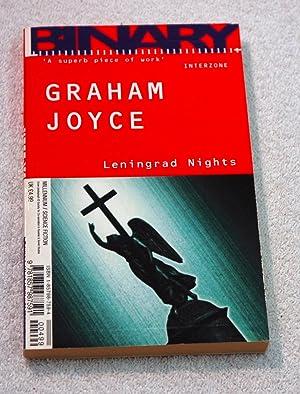 Leningrad Nights' / 'How the Other Half: Joyce, Graham