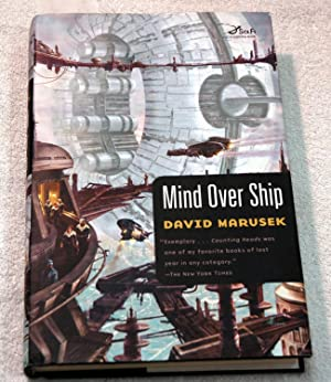 Mind Over Ship (Counting Heads): Marusek, David