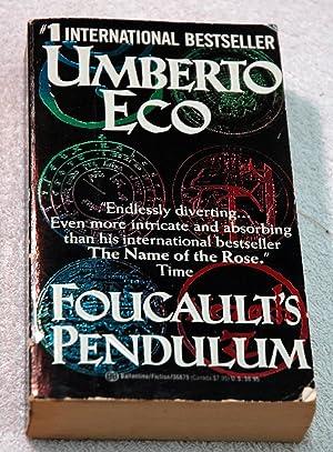 Foucault's Pendulum: Eco, Umberto