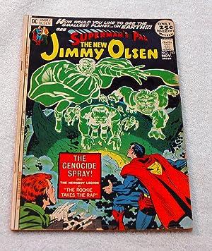 Superman's Pal The New Jimmy Olsen #143: Kirby, Jack