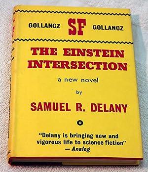THE EINSTEIN INTERSECTION: Samuel Delaney