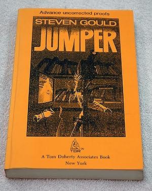 Jumper (Advance Uncorrected proof): Gould, Steven
