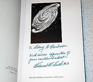 SKYLARK OF VALERON (Inscribed): Smith, Edward E.