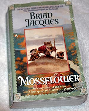 Mossflower (Prequel to Redwall): Jacques, Brian