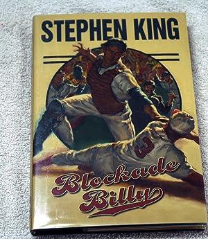 BLOCKADE BILLY: Stephen King