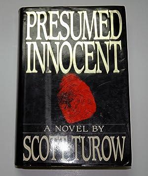 Presumed Innocent: A Novel: Scott Turow