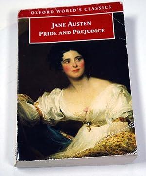 Pride and Prejudice (Oxford World's Classics): Jane Austen