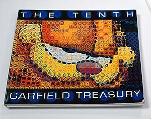 The Tenth Garfield Treasury: Jim Davis