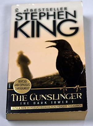 The Gunslinger: (The Dark Tower #1)(Revised Edition): Stephen King