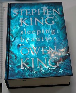 Sleeping Beauties (Signed Limited): King, Stephen; King,