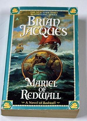 Mariel of Redwall: Brian Jacques