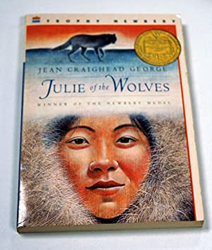 Julie of the Wolves (HarperClassics): Jean Craighead George
