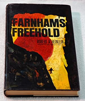 Farnham's Freehold (Review Copy): Robert Heinlein