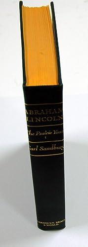 Abraham Lincoln: The War Years ( Volume: Sandburg, Carl