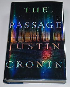 The Passage (Signed): Cronin, Justin